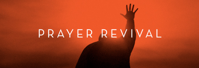 prayerRevival