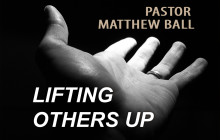 lifting others up