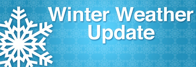 weather update - blog