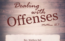 offenses thumb